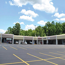 Beechmont Retail Center