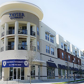 University Station Xavier