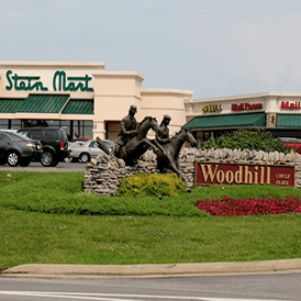 Woodhill Circle Plaza