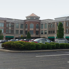 Towne Center Square